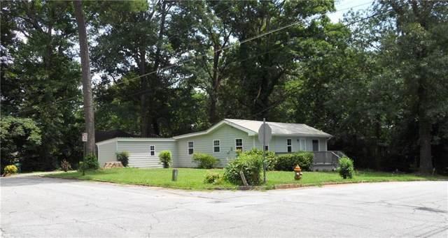 617 Iris Road, Pine Lake, GA 30072 (MLS #6666352) :: The North Georgia Group