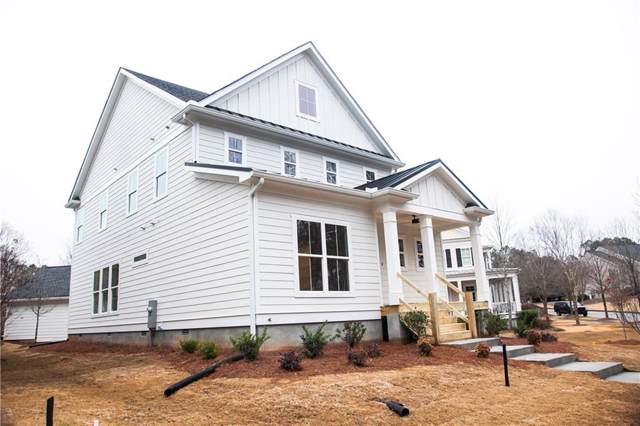273 Westpark Drive, Athens, GA 30606 (MLS #6666354) :: Path & Post Real Estate
