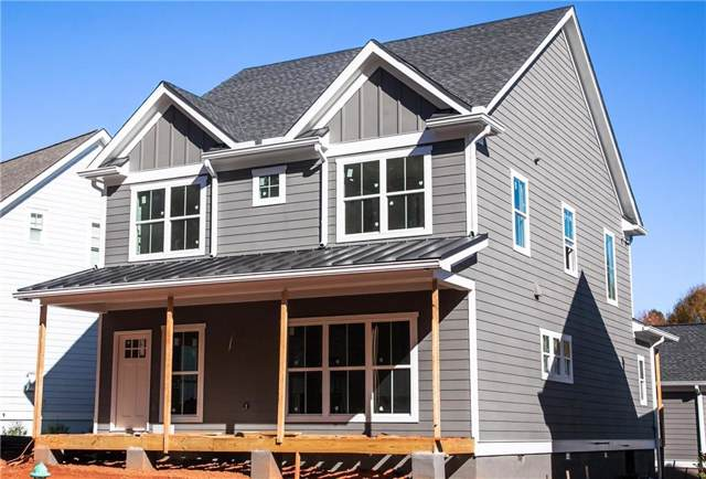 261 Westpark Drive, Athens, GA 30606 (MLS #6666362) :: Path & Post Real Estate
