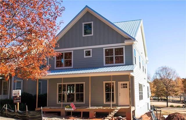245 Westpark Drive, Athens, GA 30606 (MLS #6666363) :: Path & Post Real Estate