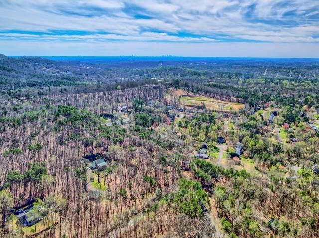 2900 S Cherokee Lane, Woodstock, GA 30188 (MLS #6666373) :: John Foster - Your Community Realtor