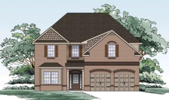 6331 Oakwell Place, Fairburn, GA 30213 (MLS #6666402) :: North Atlanta Home Team