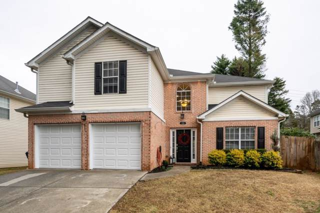 4549 Sawnee Trail NW, Acworth, GA 30102 (MLS #6666467) :: North Atlanta Home Team