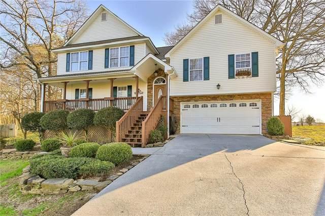 156 Rosewood Drive SE, Calhoun, GA 30701 (MLS #6666470) :: North Atlanta Home Team