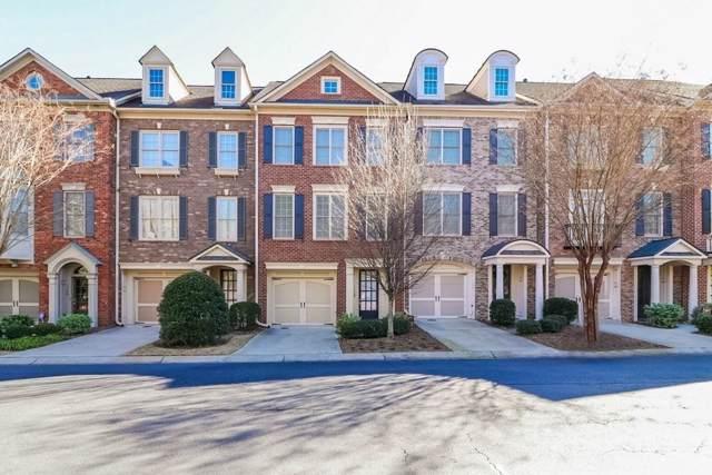 11169 Calypso Drive, Alpharetta, GA 30009 (MLS #6666471) :: Kennesaw Life Real Estate