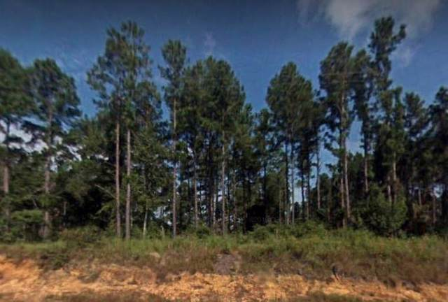 0 Wood Lawn Road, Fitzgerald, GA 31750 (MLS #6666485) :: North Atlanta Home Team