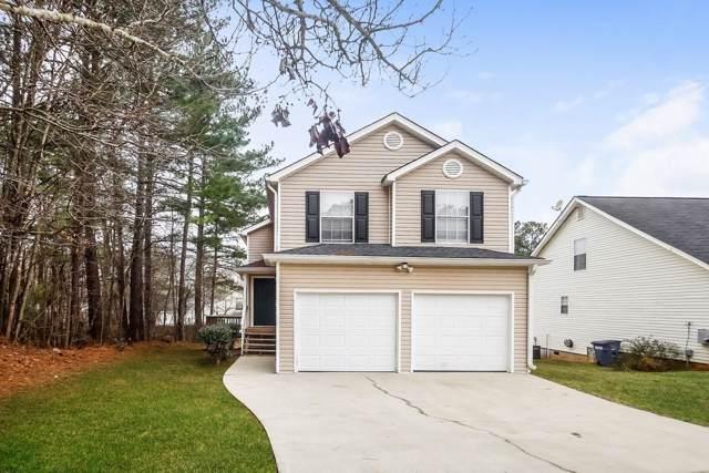 1549 Edgemoor Lane, Douglasville, GA 30134 (MLS #6666501) :: Kennesaw Life Real Estate