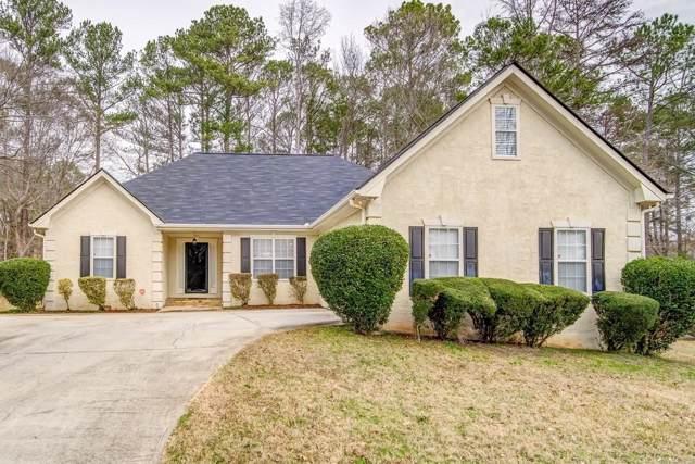 4781 Northbrook Court, Conyers, GA 30094 (MLS #6666504) :: North Atlanta Home Team