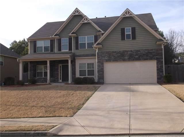 2050 Tweed Drive, Acworth, GA 30101 (MLS #6666508) :: North Atlanta Home Team
