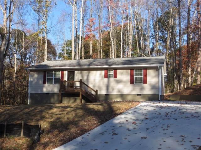 2620 Shady Valley Road, Gainesville, GA 30507 (MLS #6666511) :: North Atlanta Home Team
