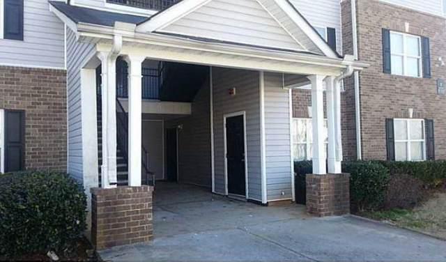 7101 Waldrop Place, Decatur, GA 30034 (MLS #6666522) :: RE/MAX Prestige