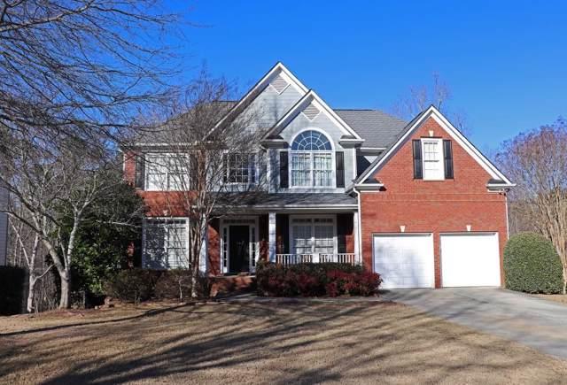 7465 Bronson Way, Cumming, GA 30041 (MLS #6666531) :: North Atlanta Home Team
