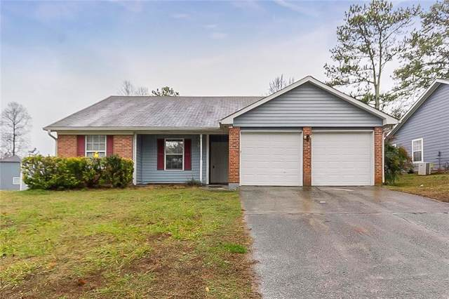 1801 Baynard Court NW, Acworth, GA 30102 (MLS #6666539) :: North Atlanta Home Team