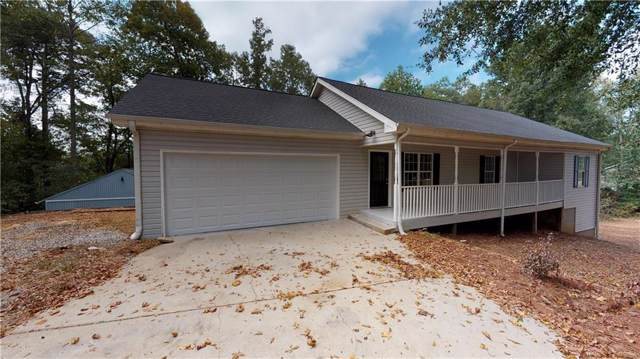 424 Crowell Road, Porterdale, GA 30014 (MLS #6666547) :: Charlie Ballard Real Estate
