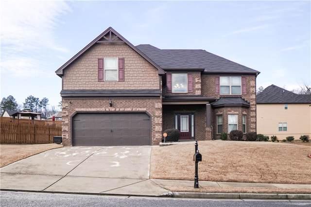 2670 Paddock Point Place, Dacula, GA 30019 (MLS #6666561) :: Vicki Dyer Real Estate