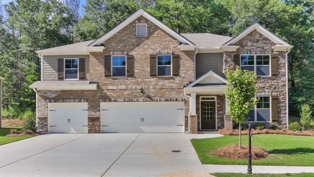 532 Noblewood Drive, Mcdonough, GA 30252 (MLS #6666563) :: Rock River Realty