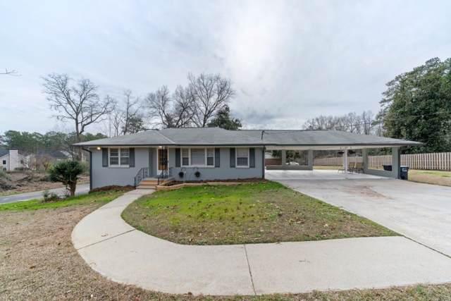 413 Concord Road SW, Smyrna, GA 30082 (MLS #6666570) :: North Atlanta Home Team