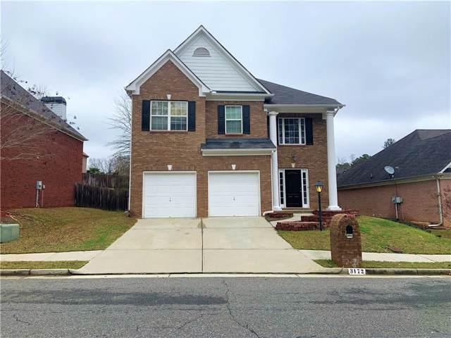 3172 Newtons Crest Circle, Snellville, GA 30078 (MLS #6666578) :: North Atlanta Home Team