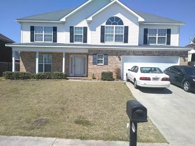 6111 Independence Way, Grovetown, GA 30813 (MLS #6666580) :: RE/MAX Prestige