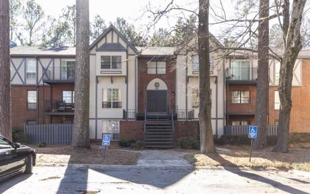 6851 Roswell Road M21, Sandy Springs, GA 30328 (MLS #6666586) :: Charlie Ballard Real Estate