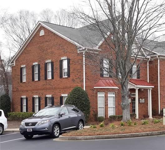 1301 Shiloh Road NW #141, Kennesaw, GA 30144 (MLS #6666587) :: The Heyl Group at Keller Williams