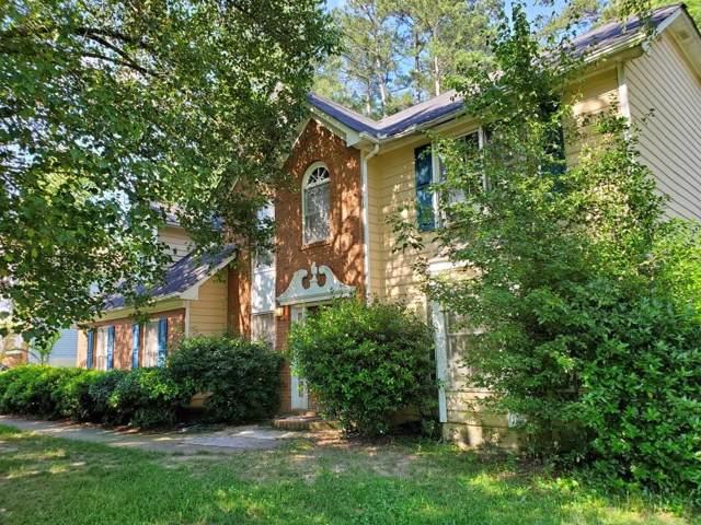 10030 Crystal Terrace, Jonesboro, GA 30238 (MLS #6666591) :: North Atlanta Home Team