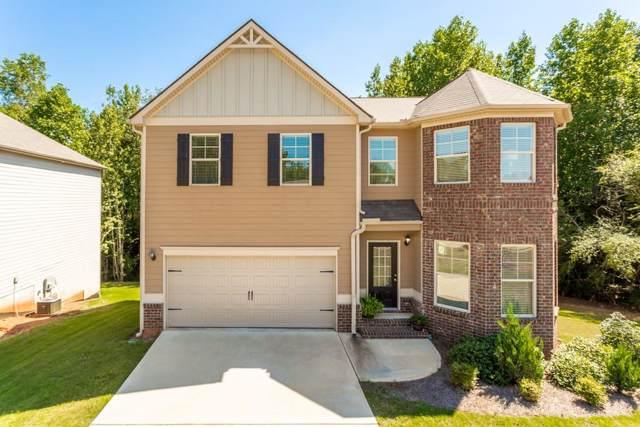 8048 Abington Drive, Locust Grove, GA 30248 (MLS #6666609) :: North Atlanta Home Team