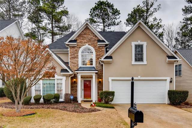 5275 Wyntree Court, Peachtree Corners, GA 30071 (MLS #6666621) :: Vicki Dyer Real Estate