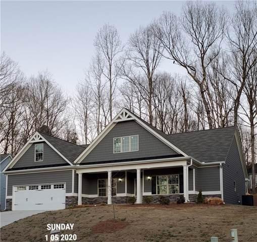 296 White Trillium Drive, Hoschton, GA 30548 (MLS #6666634) :: North Atlanta Home Team