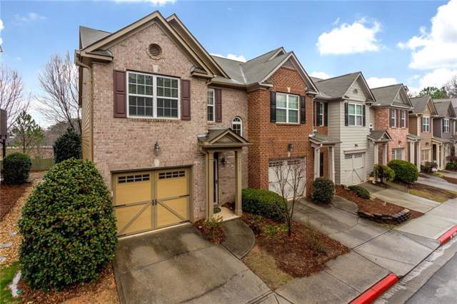 1432 Dolcetto Trace NW #15, Kennesaw, GA 30152 (MLS #6666635) :: North Atlanta Home Team