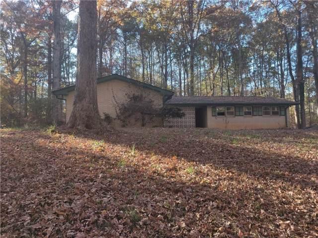 3655 Hershel Place, College Park, GA 30349 (MLS #6666639) :: RE/MAX Paramount Properties