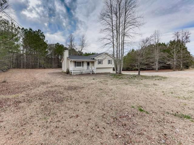 11231 Highway 136 W, Talking Rock, GA 30175 (MLS #6666649) :: Path & Post Real Estate