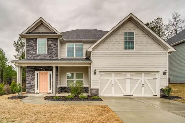 273 Cliffhaven Circle, Newnan, GA 30263 (MLS #6666658) :: North Atlanta Home Team
