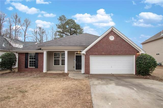 220 Fairway Drive, Newnan, GA 30265 (MLS #6666663) :: North Atlanta Home Team