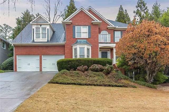 2028 Towne Lake Hills W, Woodstock, GA 30189 (MLS #6666674) :: North Atlanta Home Team