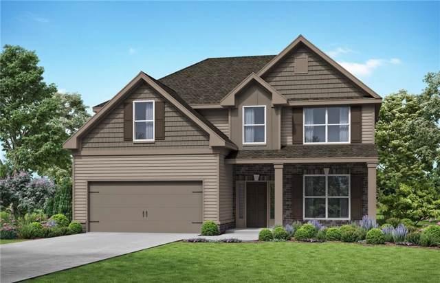 5840 Park Point, Flowery Branch, GA 30542 (MLS #6666681) :: Charlie Ballard Real Estate