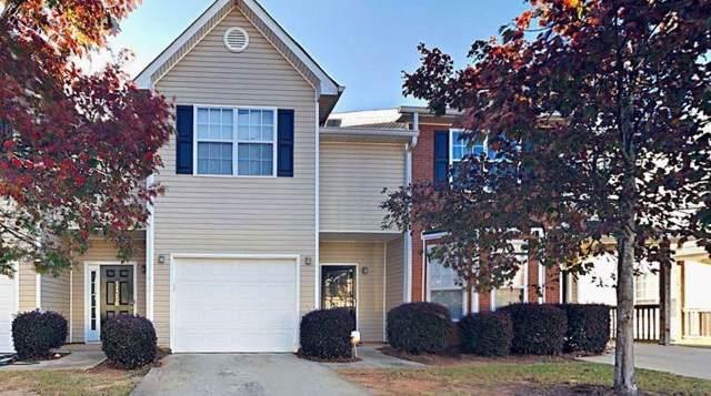 11356 Michelle Way, Hampton, GA 30228 (MLS #6666707) :: North Atlanta Home Team