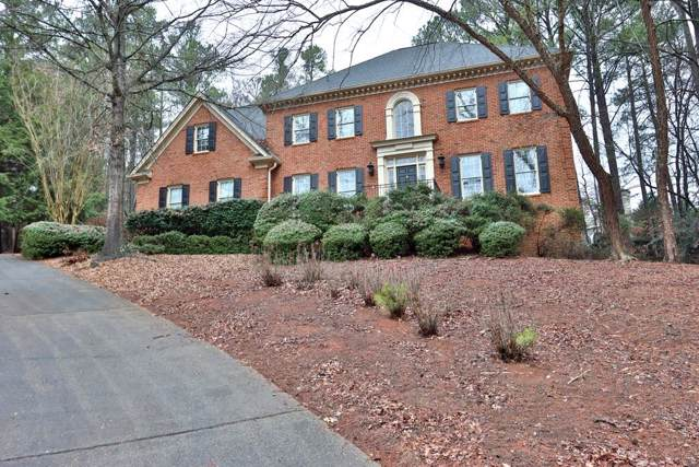 9160 Old Southwick Pass, Alpharetta, GA 30022 (MLS #6666714) :: North Atlanta Home Team