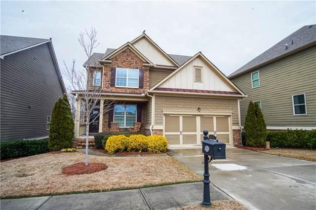 6742 Big Sky Drive, Flowery Branch, GA 30542 (MLS #6666740) :: RE/MAX Paramount Properties