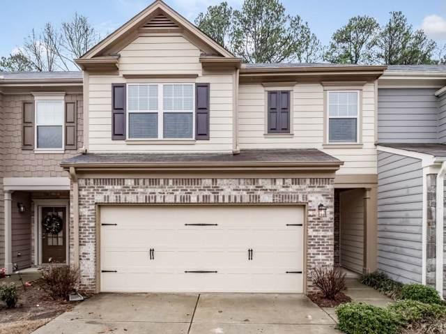 3118 Cross Creek Drive, Cumming, GA 30040 (MLS #6666747) :: North Atlanta Home Team