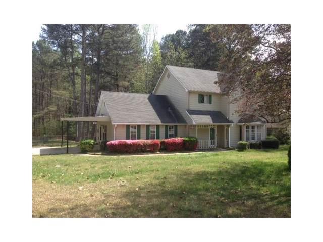 3281 Nina Way #0, Douglasville, GA 30135 (MLS #6666749) :: Kennesaw Life Real Estate