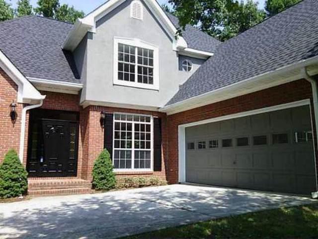 2729 Old Stagecoach Drive, Douglasville, GA 30135 (MLS #6666763) :: North Atlanta Home Team