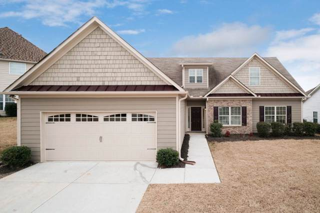 830 Rock Elm Drive, Auburn, GA 30011 (MLS #6666767) :: North Atlanta Home Team