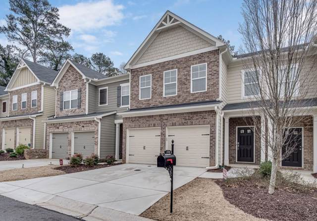 1736 Orange Grove Place, Austell, GA 30106 (MLS #6666771) :: North Atlanta Home Team