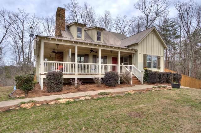 38 Sarahs Hollow Drive, Rockmart, GA 30153 (MLS #6666774) :: North Atlanta Home Team
