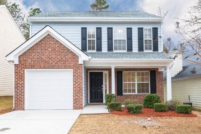 4415 Ravenwood Drive, Union City, GA 30291 (MLS #6666778) :: The Hinsons - Mike Hinson & Harriet Hinson