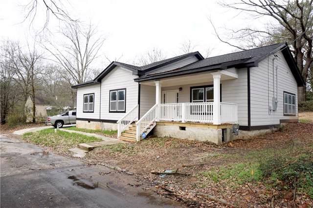 1821 Westwood Avenue, East Point, GA 30344 (MLS #6666790) :: Charlie Ballard Real Estate