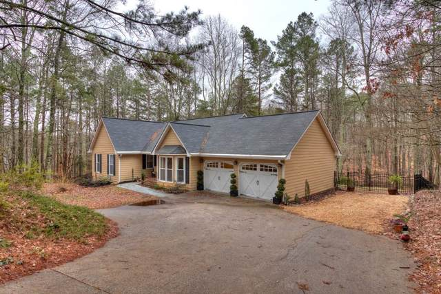 344 Trace Road, Dallas, GA 30157 (MLS #6666792) :: North Atlanta Home Team