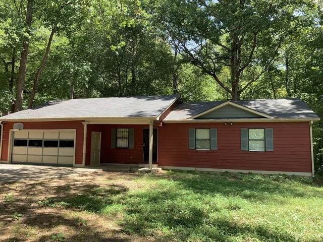 2030 Childress Drive SW, Atlanta, GA 30311 (MLS #6666797) :: North Atlanta Home Team