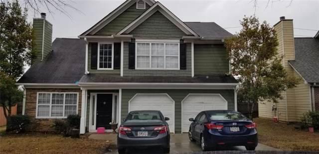 4110 Bradstone Trace NW, Lilburn, GA 30047 (MLS #6666810) :: North Atlanta Home Team